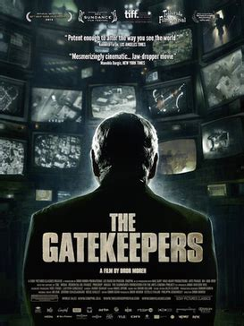 gatekeepers film wikipedia