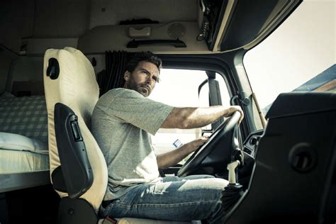 workers compensation  commercial truck driving