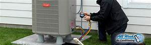 How To Charge Air Conditioner