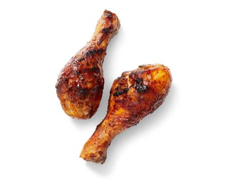 barbecue chicken drumsticks recipe food network kitchen
