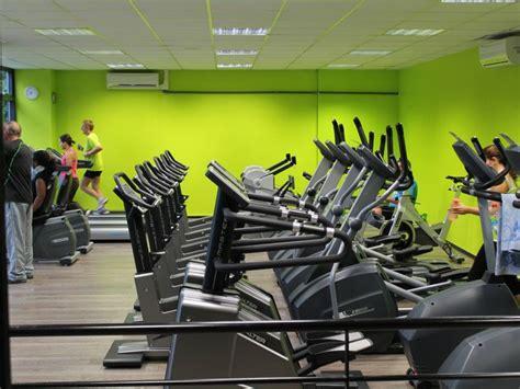 fitness club concept ostwald tarifs avis horaires offre d 233 couverte
