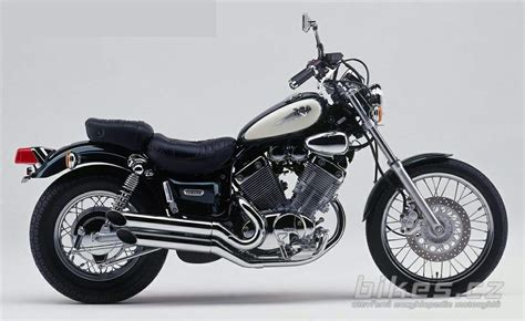 Yamaha Xv 535 Dx Virago Specs