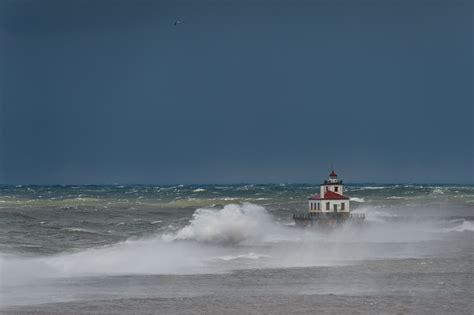 oswego storm january