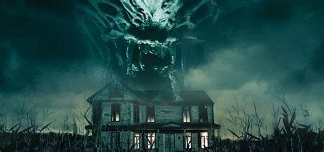dark light  official trailer horror land