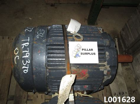 Electric Motor Service by Louis Allis Industrial Electric Motor Service Inc 25hp