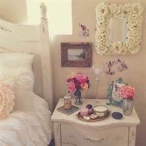 beautiful life bedroom cute flowers girly vintage