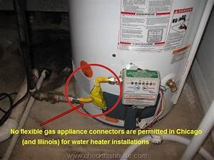 New Hot Water Heater Installation Guide  U0026 Condo Inspection