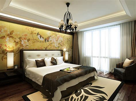 Inspirational Ideas To Decorate Your Bedroom Japanese