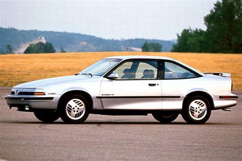 1990-94 Pontiac Sunbird