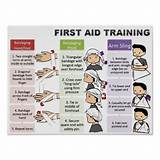 First aid for teens