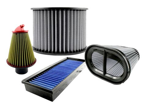 Afe Pro Dry S Air Filter, Afe Pro-dry S Performance Air Filter