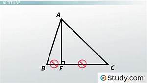 28+ [ Medians And Altitudes Of Triangles Worksheet ...