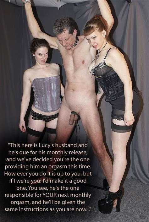 54911 In Gallery 12 Femdom And Cock Control Captions Picture 5 Uploaded By Pojkka1 On