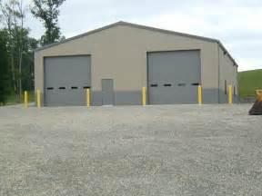 Shop Garage Metal Steel Building Kit
