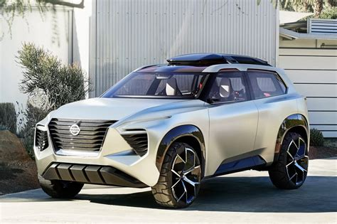 Nissan Xmotion 2020 by Nissan Xmotion Concept Fotogalleries