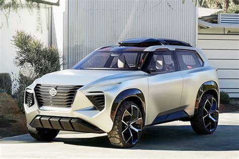 Nissan Qashqai 2020 Australia by Nissan Xmotion Concept Fotogalleries