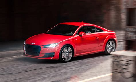 Audi Tts Coupe Modification by Audi Tt Coupe The Best City Driving About Audi