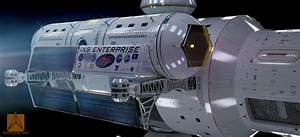 NASA Warp Drive Ship - Business Insider