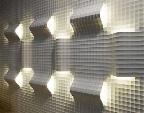 decorative wall paneling ideas soundproofing decorative