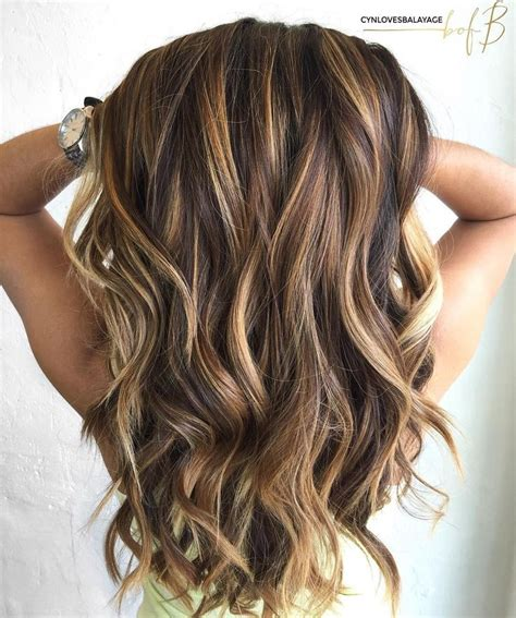 Brown Hair Dying Ideas by Best 25 Hair Colors Ideas On Winter Hair