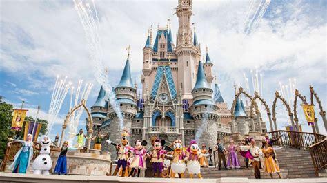 Walt Disney World goes green(er) with solar farm larger ...