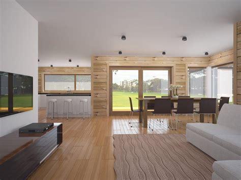 Modern House Plan To Narrow Lot