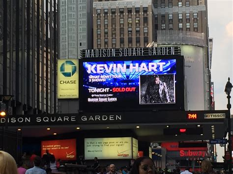 kevin hart square garden kevin hart s what now at square garden tuesday