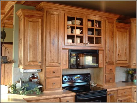 Kitchen Pantry Cabinets Freestanding Types