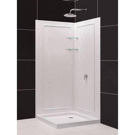 Corner Shower Stall Inserts by 32 Quot Fiberglass Corner Shower Insert Search