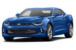 chevrolet camaro lt dr coupe buyers guide details