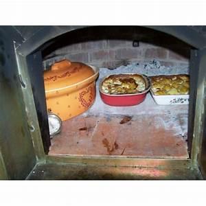 Porte De Four A Pain : four pain et pizza avec porte avaloir de fum e le bon ~ Dailycaller-alerts.com Idées de Décoration