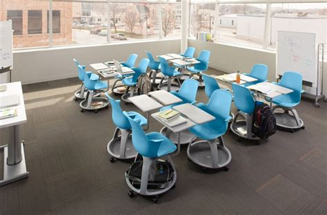 Steelcase Node School Desk  The Awesomer. Paper Holder For Desk. Indoor Plant Table. Ikea Kitchen Drawers. Kids Loft Beds With Desk. Round Dining Room Table And Chairs. Teak Office Desk. Desk Chaira. 30 Inch High End Table