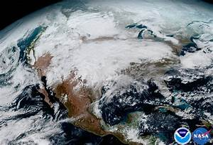 NASA Releases First Photos from Its New High Res Weather ...
