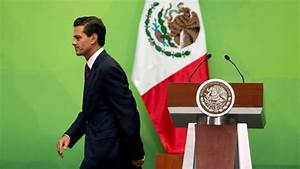 Mexico's president rejects U.S. decision to build border ...