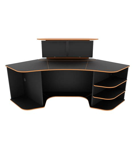 R2s Gaming Desk (bo) By Prospec Designs Is Here