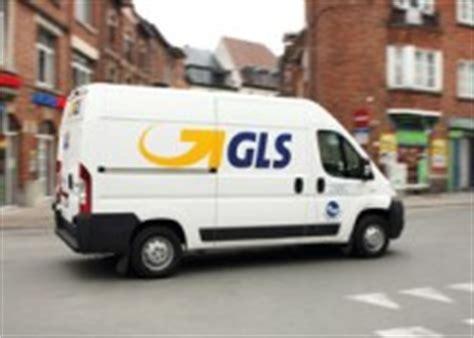 heure de livraison gls choix de livraison services aux destinataires gls transporteur de colis