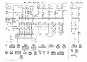 Toyota Mark X Ecu Wiring Diagram
