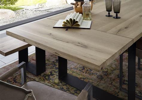 mobile sala pranzo tavolo da pranzo gold in legno massiccio mobile moderno