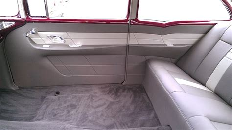 Custom Auto Upholstery Shops by Shop Profile Stitches Custom Upholstery The Hog Ring