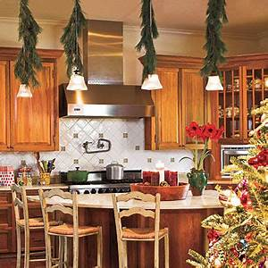 OLD WORLD CHARM Christmas Decorating Ideas Add Cheer