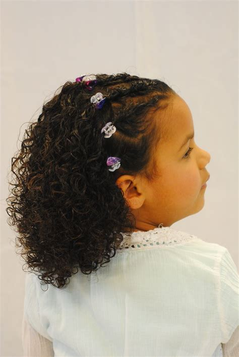Hairstyles For Mixed Hair by 121 Best Biracial Hair Care And Hair Styles Images On