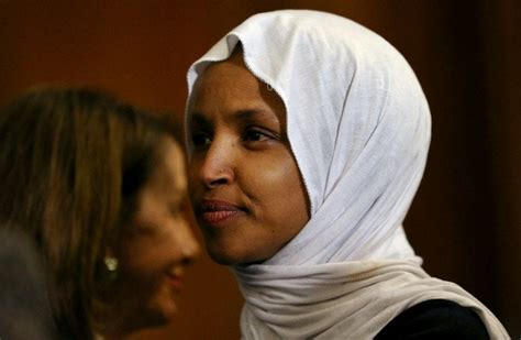Ilhan Omar calls for release of Egyptian prisoner with ...
