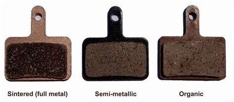 How To Choose The Best Mtb Disc Brake Pads