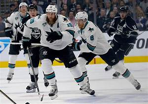 Sharks' Joe Thornton, even at 36, is NHL's most ...