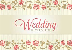 vintage wedding backgrounds freecreatives With wedding cards background images free download