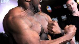 ONE FC 2 Weigh-In Results and Photo Gallery - Bob Sapp and ...