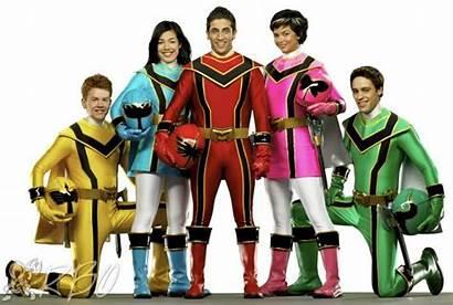 Rangers Power Force Mystic Ranger Cast Google