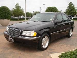 New  To Me  1999 Mercedes-benz C280
