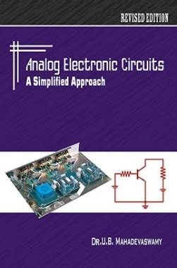 Download Analog Electronic Circuits Simplified Approach