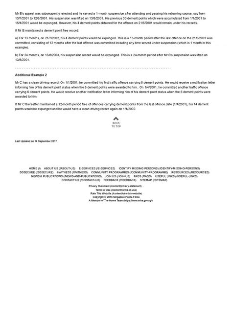 speeding ticket appeal letter template collection letter